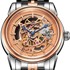 Baselworld 2012: MANJAZ � Dev series