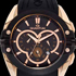 BaselWorld 2012: Hunter HNG229 Watch by Quantum