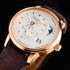 BaselWorld 2012: PanoMaticLunar Watches by Glashütte Original