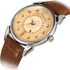 BaselWorld 2012: Cuervo y Sobrinos presents a novelty - Historiador GMT Watch