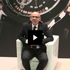 News of montre24.com: exclusive video clip of Lancaster at BaselWorld 2012