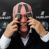 New Hublot King Power UEFA EURO 2012 Watches are presented in Kyiv