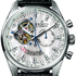 BaselWorld 2012: El Primero Chronomaster Open Watch by Zenith