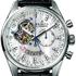 BaselWorld 2012: El Primero Chronomaster Open Watch by Zenith