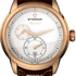 The history revival: new watch Adventic by Eterna at BaselWorld 2012!