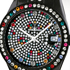 BaselWorld 2012: Metallic Stones by ToyWatch