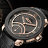 BaselWorld 2012: Novelties of Twenty-8-Eight Collection - Twenty-eight-Eight Seconde Retrograde Watch by DeWitt