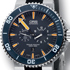 BaselWorld 2012: New Diver's Watch Oris Tubbataha Limited Edition