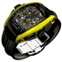 New Challenge Pilot RC Limited Edition Watch by CVSTOS for Formula 1 Champion