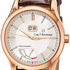 BaselWorld 2012: Carl F.Bucherer presents a novelty - Manero Big Date Power watch - technical perfection and aesthetic design for every day