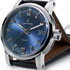 BaselWorld 2012: Chronoswiss presents a Pacific Color watch - a new model of Pacific Line
