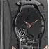 BaselWorld 2012: Celsius X VI II Represents LeDIX Furtif Watch - the symbol of an invisible force