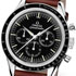 New Speedmaster «First Omega in Space» Watch at the World Exhibition BaselWorld 2012