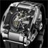 BaselWorld 2012: the company Rebellion presents a new watch REB-7 Regulator