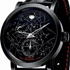 Red Label Skymap Watch by Movado