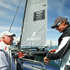 New King Power Alinghi Carbon Fiber 4000 by Hublot: tailwind and seven feet under the keel