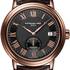 Sophisticated Maestro Petite Seconde Or Rose Watch by Raymond Weil
