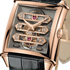 Girard-Perregaux presents a Novelty - Vintage 1945 Tourbillon With Three Gold Bridge Rose Gold Watch