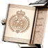 Grande Reverso Ultra Thin Diamond Jubilee Pageant by Jaeger LeCoultre in honor of the Queen of England