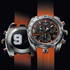 PRS 330 Chrono Quartz Tony Parker Limited Edition 2012 Watch by Tissot