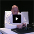 Conceptual watch Slyde by HD3 in an exclusive video clip from BaselWorld 2012 on montre24.com