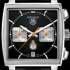 New Limited Edition Watch by TAG Heuer - Monaco Calibre 12 Chronograph ACM