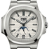 New Nautilus Annual Calendar 5726/1A by Patek Philippe