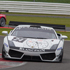 FANTASTIC VICTORY FOR MARC A. HAYEK AND PETER KOX AT THE BLANCPAIN ENDURANCE SERIES IN SILVERSTONE (UK)