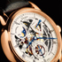 New Senator Moon Phase Skeletonized Edition Watch by Glashütte Original