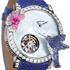 Hibiscus Tourbillon Watch by Boucheron
