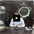 An exclusive video clip of the company Ressence from BaselWorld on montre24.com