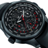 WW.TC DARK NIGHT Limited Edition Watch by Girard-Perregaux