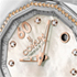 Glamorous collection CORUM Admiral's Cup Legend 38 Fiancée – is a real gift for tender brides