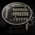 Division Furtive presents novelty � a wrist watch Type 46