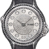 Fendi Precious Pave Crazy Carats � only for women