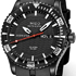 New Diver�s Watch by Mido