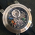 New Artya Skeleton Tourbillon watch in a single copy