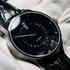 Summer Novelty by Angular Momentum - AXIS Handwinder Watch