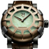 New Liberty DNA Watch by Romain Jerome