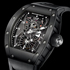 Novelty from Richard Mille – New Limited edition Tourbillon RM 022 Carbon