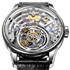 Novelty by Zenith - Christophe Colomb Skeleton Watch