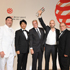 Ventura has received Red dot design award 2012