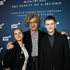 7 lions � trophy of Montblanc House at the Cannes Film Festival