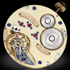 Exclusive Mechanism by Lang & Heyne