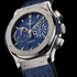 Hublot Mykonos Classic Fusion Chronograph Watch � a novelty designed specifically to Greece