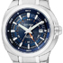 Novelty by Citizen - EcoDrive Titanium GMT Watch