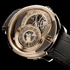Overlapping time in the new model HLQ Classic by the watch company Hautlence!