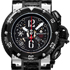 "The new watch with ""a powerful character"" King Chronograph Men's Xtreme Sport Chic by the company Aquanautic!"