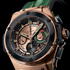 A legendary evening presented by Hublot and World Boxing Council (WBC)