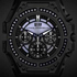 Black Diamond Chronograph by Linde Werdelin